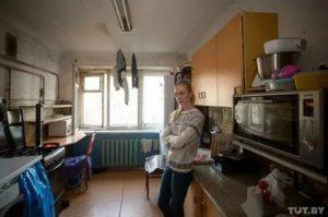 Отличие коммунальной квартиры от квартиры