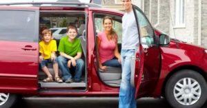 Автокредит для многодетных семей в 2019 году в