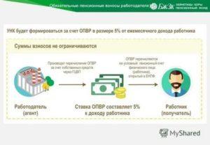 Как Узнать В Какой Пенсионный Фонд Идут Отчисления