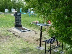 Установка памятника участнику вов бесплатно новый закон