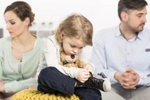 Госпошлина в суд на лишение родительских прав 2021