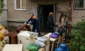 Как выселить квартирантов в казахстане