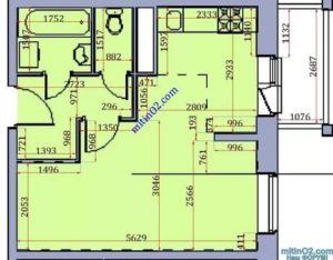 Как посмотреть планировку квартиры по адресу