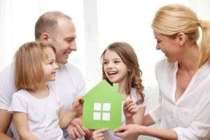 Как сделать ребенка собственником квартиры