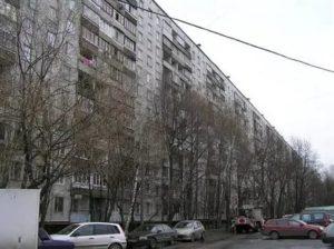 Категория дома по адресу в москве