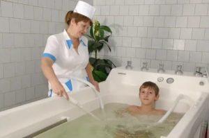 Бесплатная путевка в санаторий для часто болеющих детей