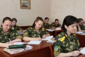 Школы Прапорщиков В России Список 2021