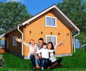Можно ли на материнский капитал купить недостроенный дом