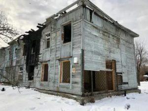 Признали дом аварийным что дальше