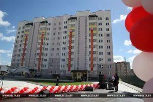 Как сдать дом в эксплуатацию в белоруссии 2021