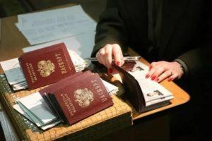 Выписать из квартиры без паспорта