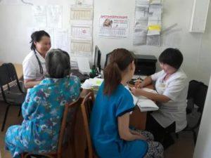 Программа для медсестер в сельской местности дают жилье