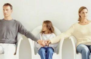 Когда Отец Может Видеть Ребенка После Развода