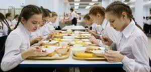 Бесплатные завтраки в начальной школе закон 2019