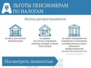 Льготы по земельному налогу в краснодарском крае пенсионерам