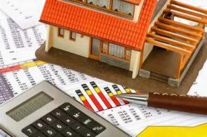 Налог с продажи недостроенного дома