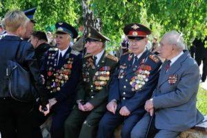 Льготы в ставропольском крае ветеранам боевых действий