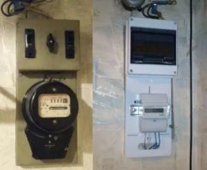 Установка электросчетчика в квартире муниципальной