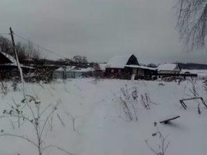 Как прописаться в собственном доме в деревне