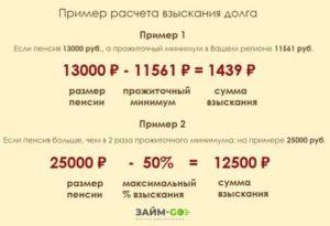 Какой Процент Из Зарплаты Могут Удерживать Судебные Приставы