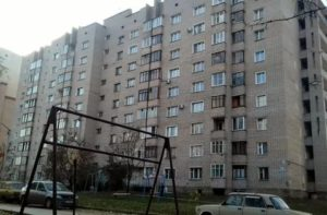 Узнать год постройки дома по адресу киров