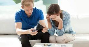 Что Сделать Чтобы Банк Не Отобрал Машину Жены За Долги По Кредиту Мужа