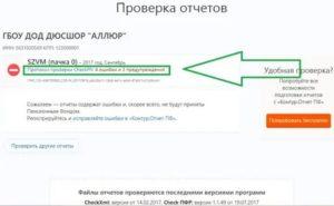 Проверить рсв онлайн бесплатно контур