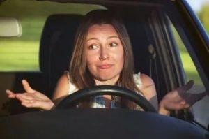 Можно ли ездить на автомобиле