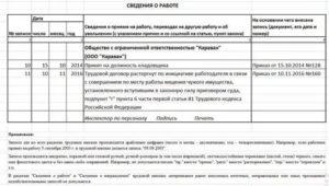 Пункт 3 часть 1 статья 77 тк рф запись отработка 2019 год