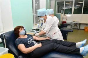 Станция переливания крови в царицыно сколько платят 2021