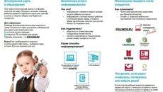 Электронная карта в образовании сова как положить деньги
